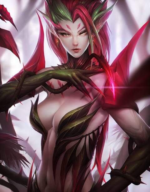 league_of_legends__zyra_by_ae_rie-d83qccq