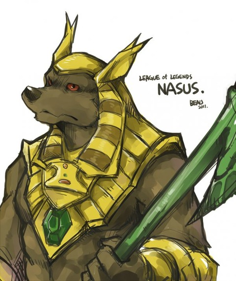 Nasus-by-BEAU-H