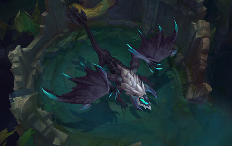 Elder-Dragon