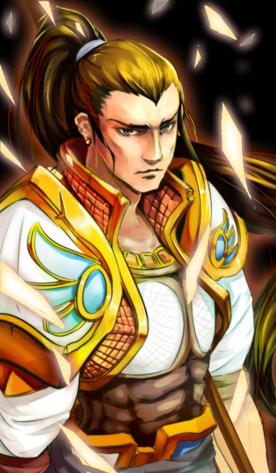 Xin-Zhao-by-神之豆腐-