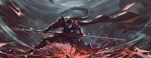 Xin-Zhao-League-of-Legends-Fan-Art-2805
