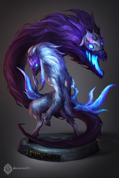 Kindred-by-dae