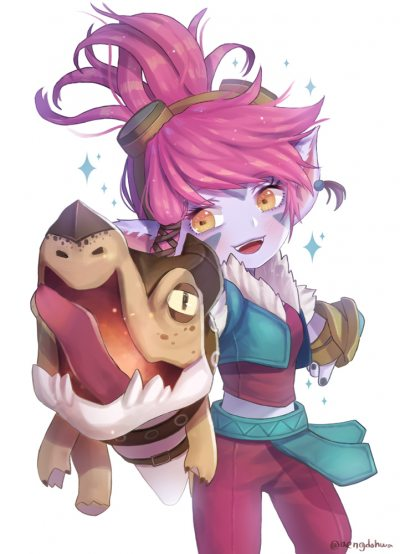 Dragon-Trainer-Tristana-b