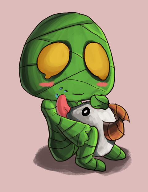 amumu_chibi_fan_art__and_poro_by_hamzilla15-d7pvdk6