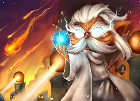 league_of_legends__heimerdinger__the_white_by_diosl-d82z80z