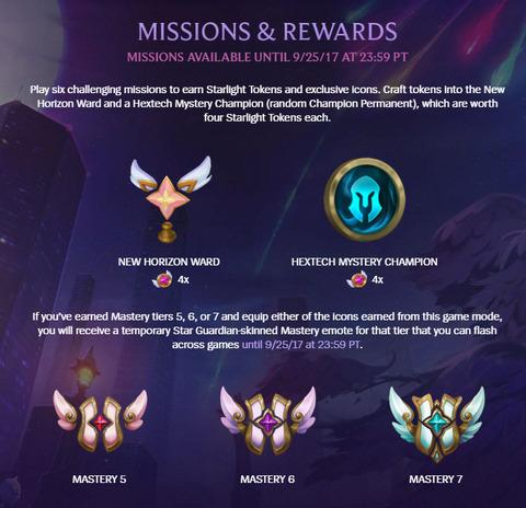 LoL-Invasion-Rewards