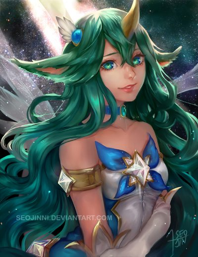 Star-Guardian-Soraka-by-Seoj