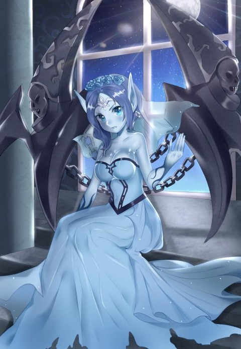 Ghost-Bride-Morgana-by-Tl-