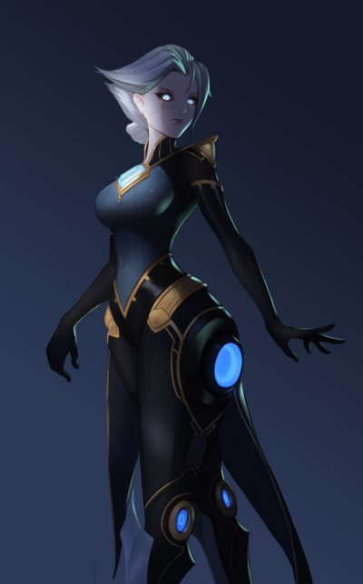 Camille-by-Jaymere-2-HD-Wallpaper