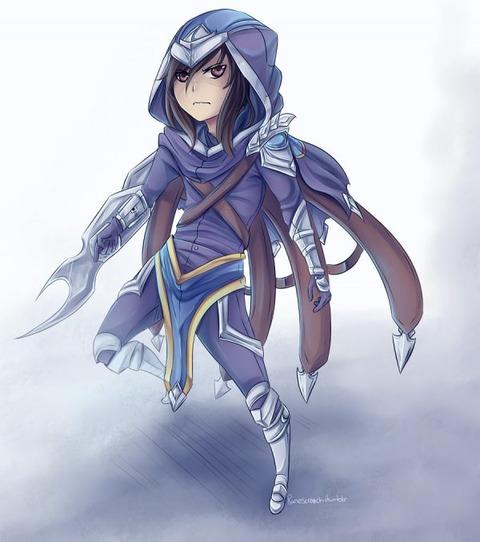 Chibi-Talon-by-RuneScra