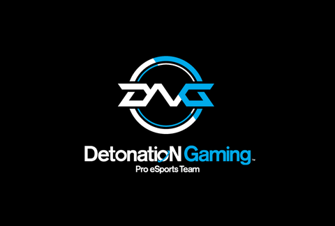DetonatioN_Gaming_logo