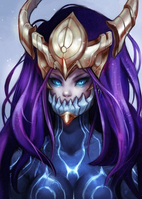 female_aurelion_sol_by_evacutedoll-d9y0sja