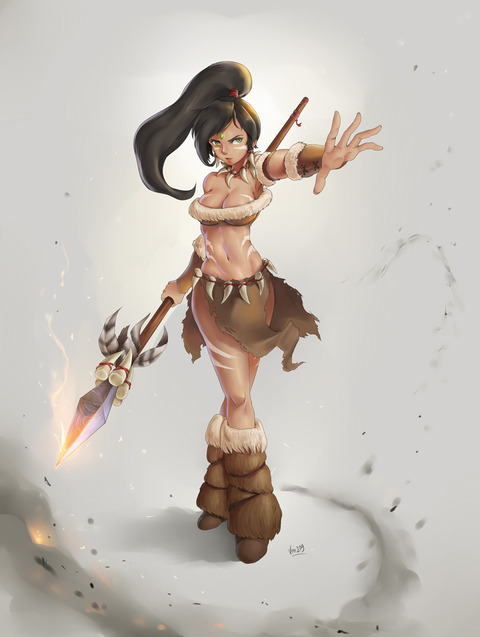 nidalee_fanart__2nd_background__by_virtualman209-d6u0xqz