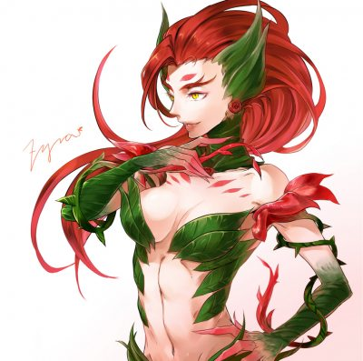 Zyra-by