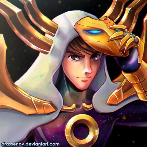 Cosmic-Reaver-Kassadin-by-DrAss