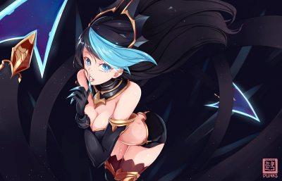 Shadow-Evelynn-by-nekomimipunks
