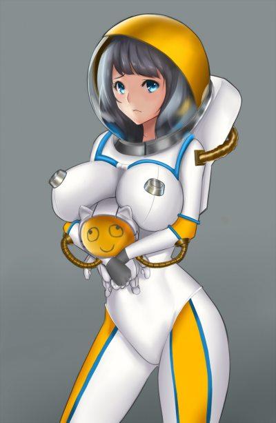 Female-AstroNautilus-by-vanquice-Gen