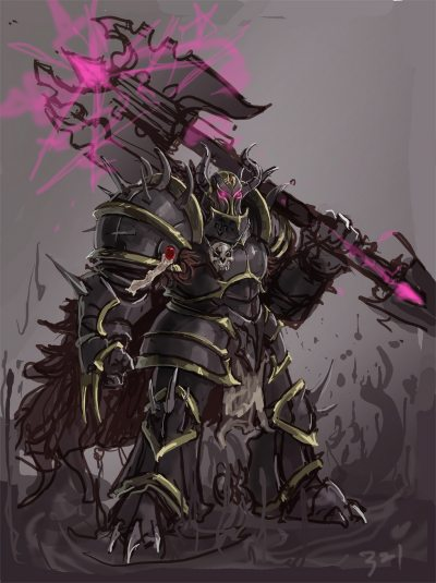 Lord-Mordekaiser-by-samiri