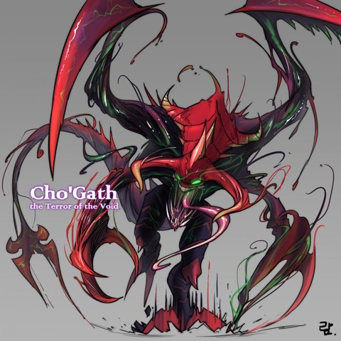 ChoGath-by-dw628-