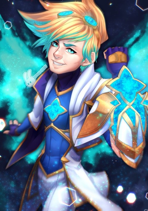 Star-Guardian-Ezreal-by-Steam-bunny-