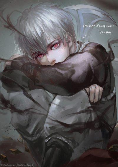 Unmasked-Zed-by-OrekiGenya-