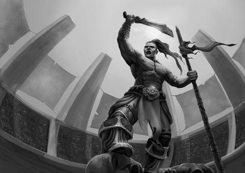 gladiator_xin_zhao_by_bwcc110-d600zrs