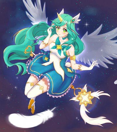 Star-Guardian-Soraka-by-•Suzuko