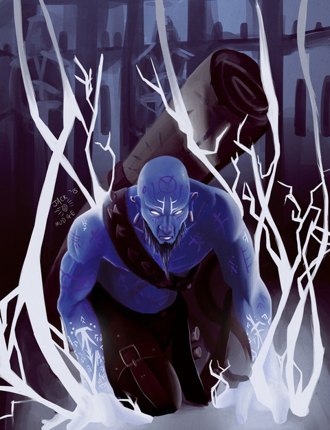 ryze___the_rogue_mage_by_thelandsquid-d8onmsv