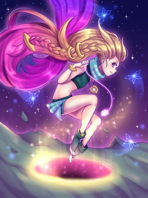 Zoe-by-