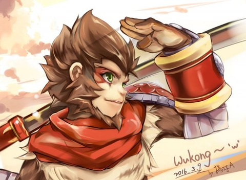 Wukong-by-lanc