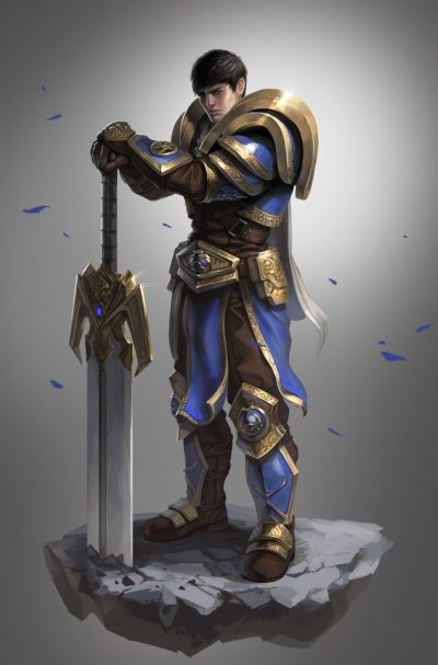 Garen-by-Hogonhan