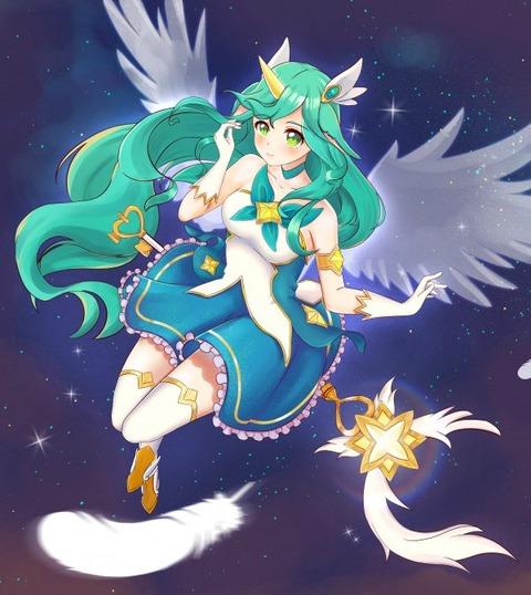 Star-Guardian-Soraka-by