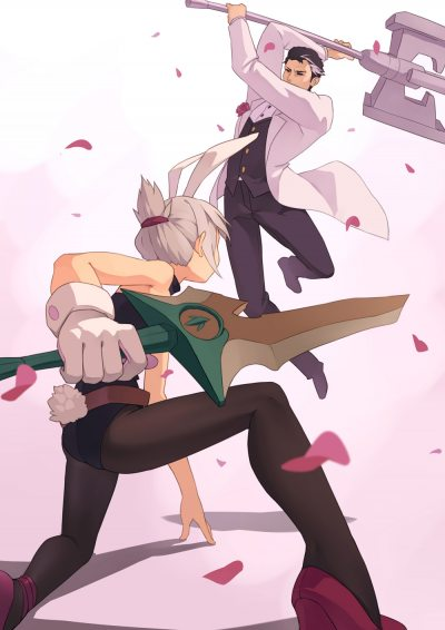 Battle-Bunny-Riven-VS-Debonair-Jayce-