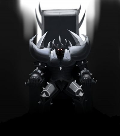 Mordekaiser-by-Metalbol