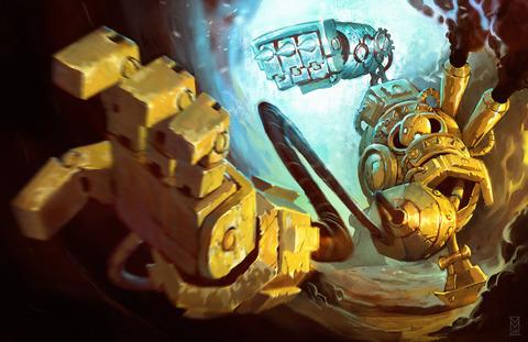 Blitzcrank-League-Of-Legends-Fan-Art-3