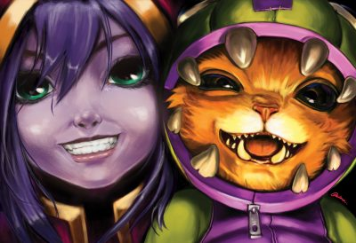 Dino-Gnar-Lulu-by-G21MM-[