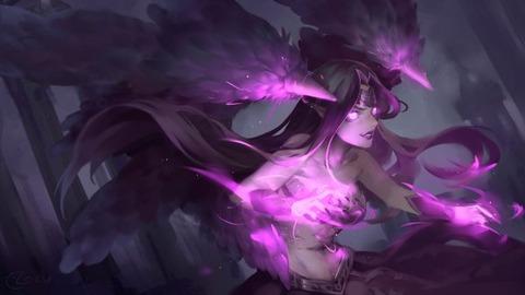 Morgana-by-黒漠六君-HD