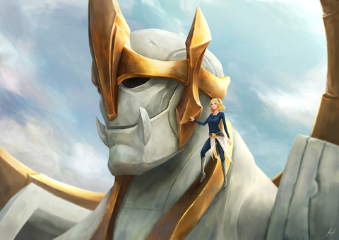 young_lux_and_galio___flesh_and_stone_by_cheesewoo-db7m63u