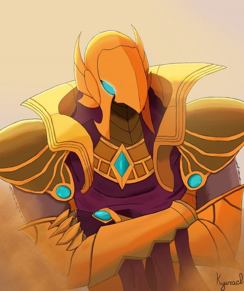 Azir-by-Kyurael-HD-Wallpaper-
