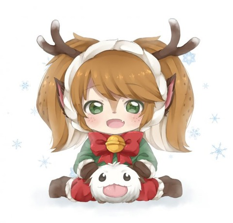 Snow-Fawn-Poppy-by-uim