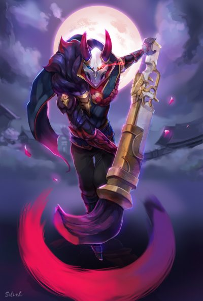 Blood-Moon-Jhin-by-Silveh-HD