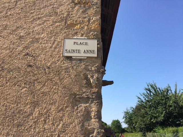 Place Ste Anne