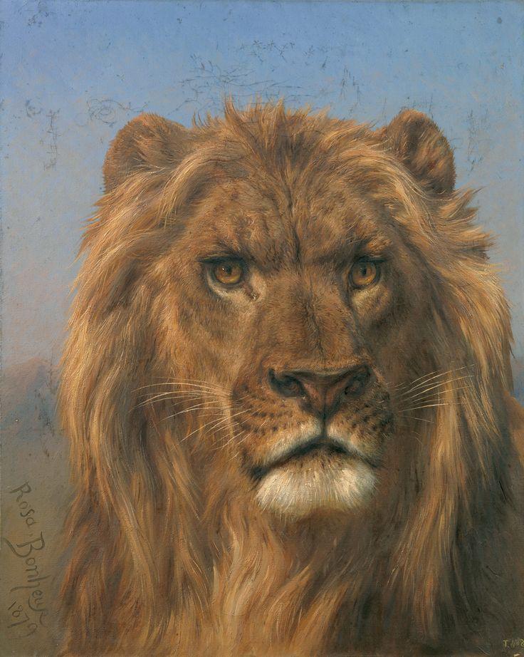 c4aa1e54bb00ebf63331454dd4e3aa93--rosa-bonheur-a-lion