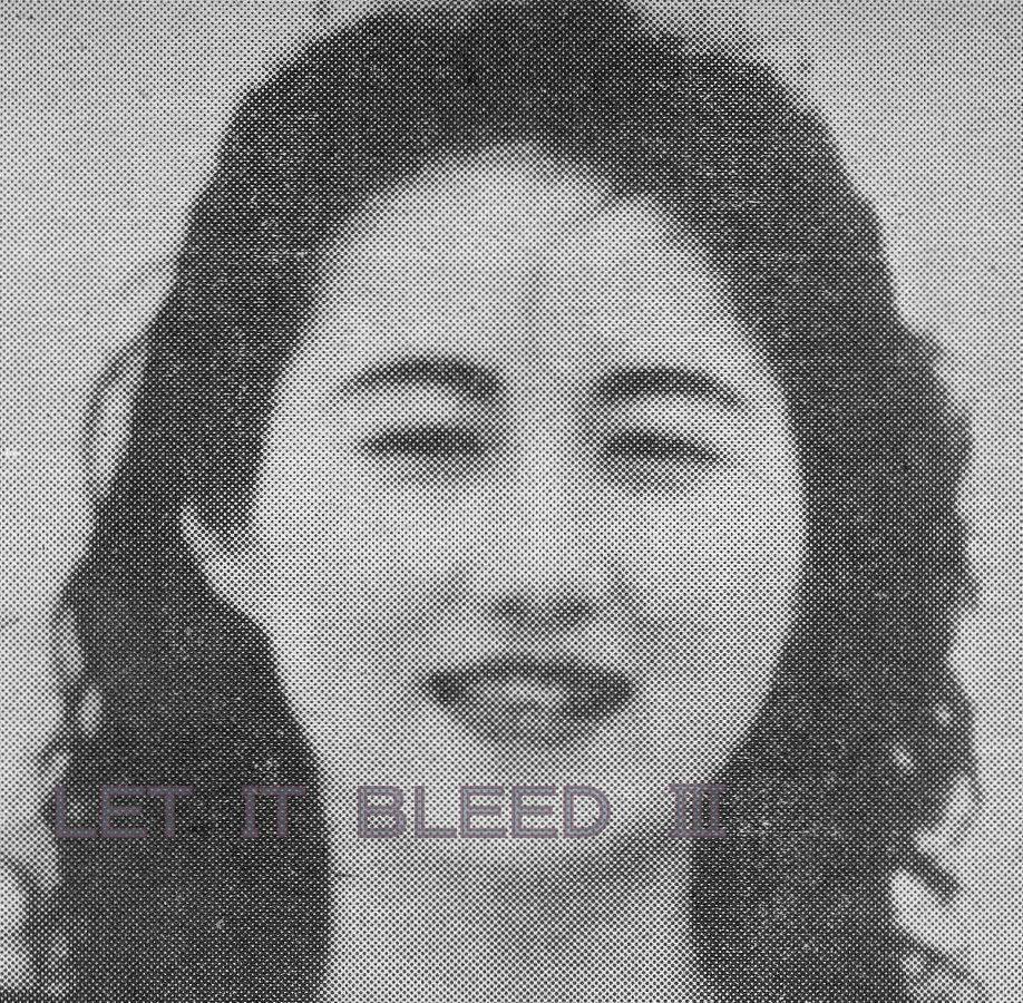 let it bleed � ���������������������1994���