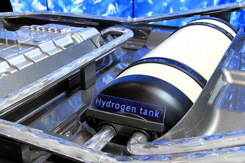 【FCV】 トヨタ、新型水素燃料電池自動車を発表!ロボットに変形しそう!