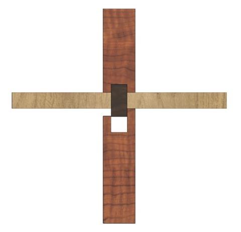 3本組木 v3 N3-上