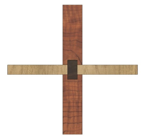 3本組木 v3 N4-上