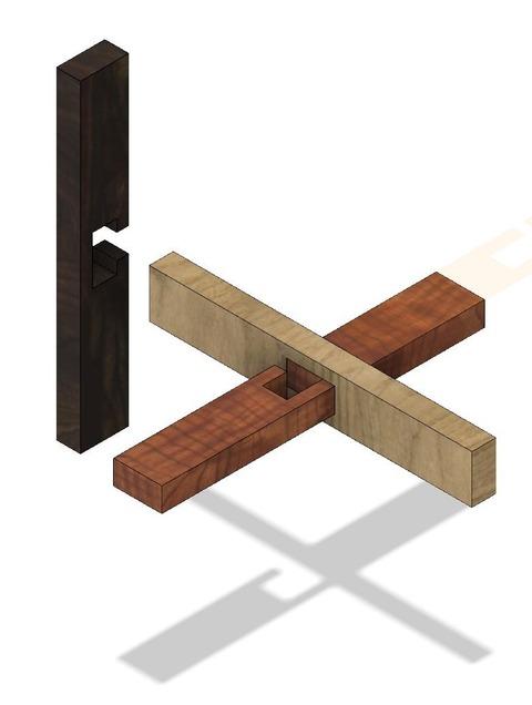 3本組木 v3 N2