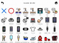 bo-symbol