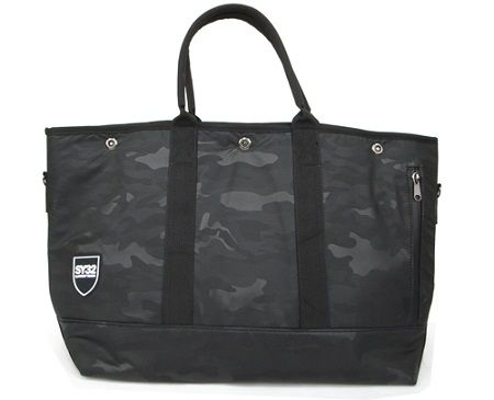 7511 CAMOUFLAGE EMBOSSED 2WAY SHOULDER BAG_BK1-blog